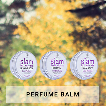 Perfume Balm