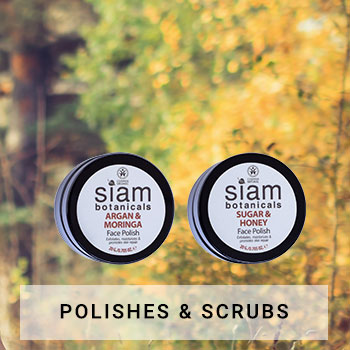 Polishes & Scrubs